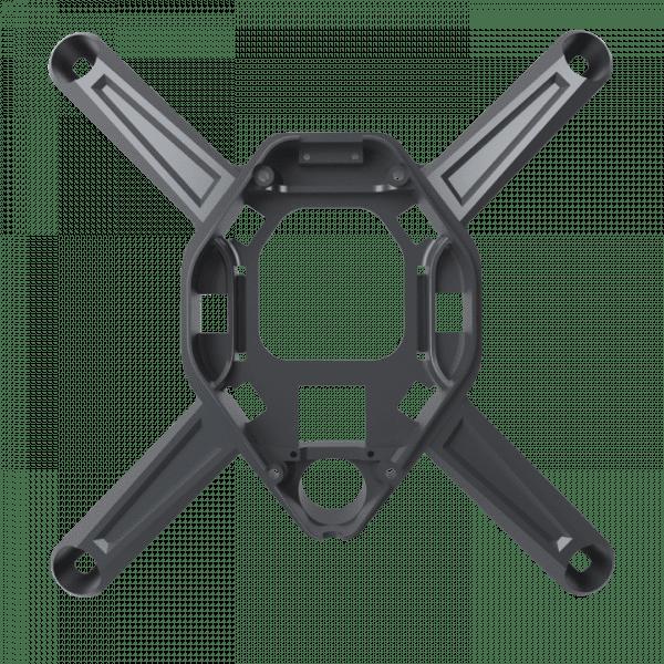DRONE N' BASE - Rahmen