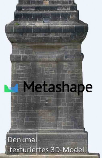Agisoft Metashape- 13.04.21 Einsteiger Onlineschulung