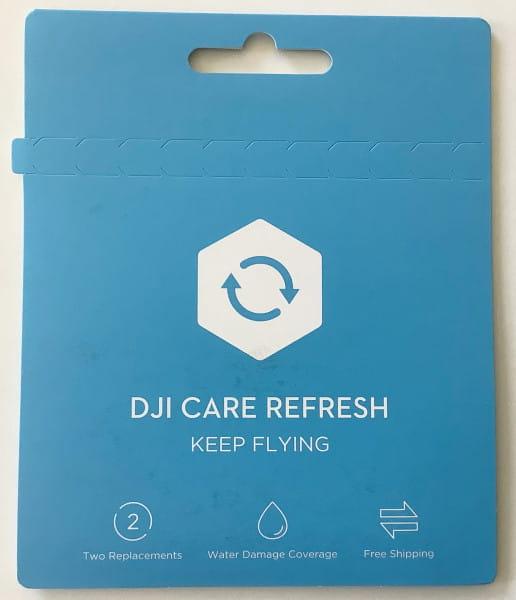 DJI Care Refresh Mavic 2 PRO & ZOOM Aktivierungscode 12 Monate