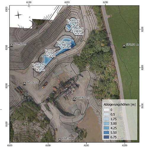 QGIS für UAV-Piloten- Einzelschulungen