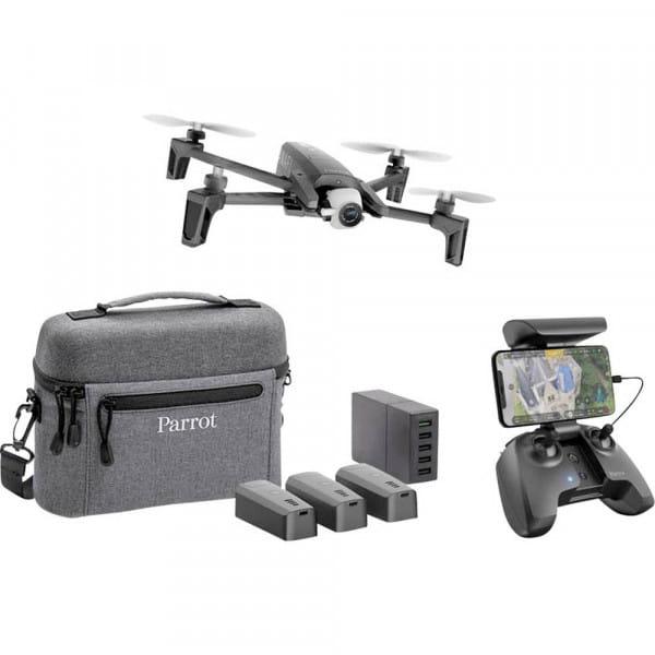 Anafi Work Industrie Drohne